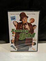 NANNY 911 SEASON ONE BRAND NEW DVD