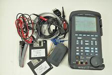 METEX DG scope 20MHz Portable Digital Oscilloscope Logic Analyzer Multimeter