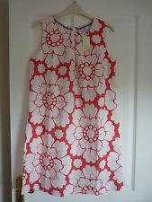Boden V-Neck Casual Sleeveless Dresses for Women