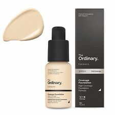 The Ordinary Coverage Foundation (1.1 N Fair Neutral) Full Coverage NIB