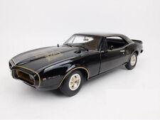 ACME 1/18 Pontiac Firebird East Bound Down Die Cast Model RARE