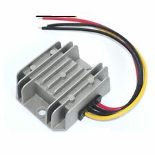 New DC Converter 12V to 48V 1A 48W Step-Up Boost Power Supply Module Car