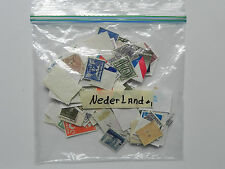 Netherland Stamp Mix Collection