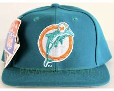 VINTAGE MIAMI DOLPHINS SNAPBACK CAP NWT nfl moore suh tannehill