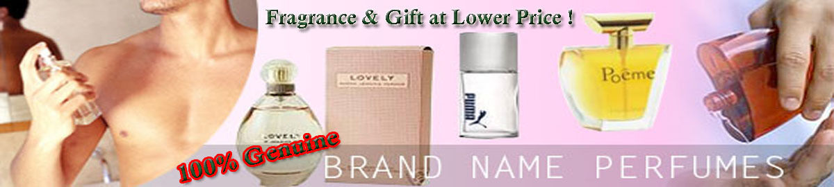 Fragrance And Gift