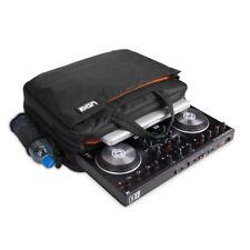UDG U9011 MIDI CONTROLLER SLINGBAG SMALL borsa DJ semirigida/imbottita + laptop