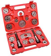 Bremskolbenrücksteller 18 tlg Bremsen reparieren Werkzeugsatz