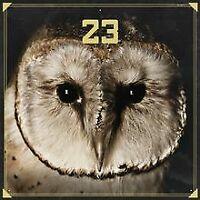 23 von 23, Bushido | CD | Zustand gut
