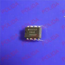 1PCS Band Graphic Equalizer IC MIXED DIP-8 MSGEQ7