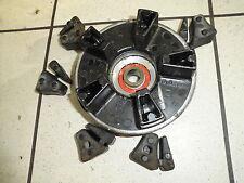 wb1. HONDA CBF 600 PC38 ABS Chain Wheel Mount Sprocket Inclusion Shock Damper