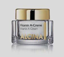 Alcina Vitamin A-Creme 50ml