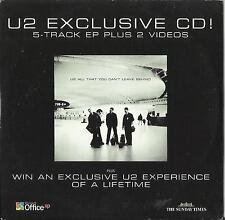 Englische Rock Maxis/EPs aus Irland's Musik-CD