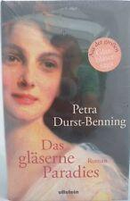 Das gläserne Paradies von Petra Durst Benning (2006, Gebunden)