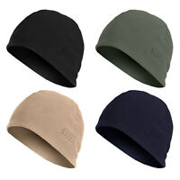 5.11 Tactical Watch Fleece Cap Beanie Hat, Style 89250,  Size Small - X-Large