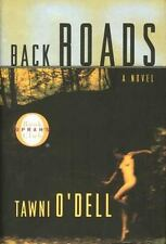 Back Roads by Tawni O'Dell (2000, Hardcover)