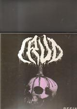 "CRUD - resin EP 12"" purple vinyl"