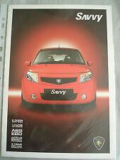 buy proton car manuals and literature ebay rh ebay co uk proton savvy service manual pdf Savvy Proton Radio