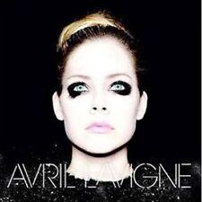 Lavigne, Avril - Avril Lavigne NEW CD