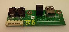Insignia NS-32L430A11 10458-1M (48.72T02.01M) Add-on I/O Card Board