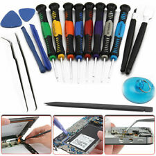 20 in 1 Mobile Phone Repair Tool Kit Screwdriver Set iPhone iPod iPad Samsung UK