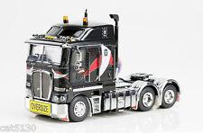 "Kenworth K200 Drake Truck Tractor - ""NATIONAL HEAVY HAULAGE"" - 1/50 - Z01376"