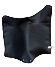 Fiat Dino 2000 2400 Steering Column Cover Imitation Leather New
