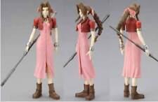 Final Fantasy VII Aerith Gainsborough Playarts action figure-RARE