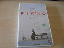 Das Piano - NEU und OVP - VHS - Megarar Harvey Keitel - Sam Neill Holly Hunter