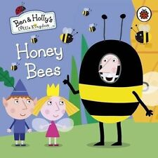 Ben and Holly's Little Kingdom: Honey Bees Board Book by Penguin Books Ltd...