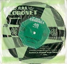 "RAY PRICE - SAME OLD ME -  7"" Vinyl Single AUSTRALIAN Excellent+"
