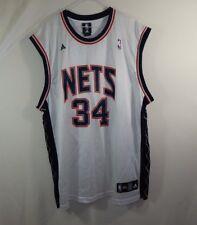27a5b9aacad adidas Men's New Jersey Nets NBA Fan Apparel & Souvenirs for sale   eBay