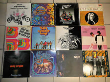 24 Vinyl LP - Sammlung - Pop, Rock, Black, Jazz ... usw. (PB)