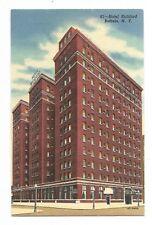 BUFFALO, NEW YORK Hotel Richford