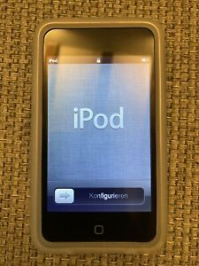 Apple iPod Touch A1318 3rd Generation - 32GB - Black - Very Good Condition