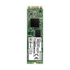 Transcend 512GB SATA III 6Gb/s MTS830S 80mm M.2 SSD830S Solid State Drive