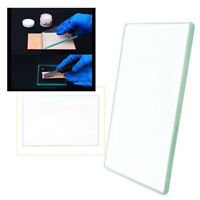 Leather Craft Glass Smoothing Slicker Burnisher Creaser Cutting Carving Mat