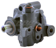 BBB Industries 730-0107 Remanufactured Power Steering Pump W/O Reservoir