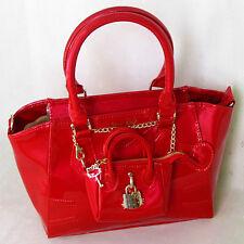 HelloKitty Messenger Cross-body  Handbag Tote Shoulder Bag 2018 New  Pu Bow Red