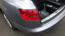 06 07 08 AUDI A6 LH Drivers side Taillight quarter panel mounted Wagon