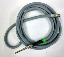 Fiber Optical Light Source Endoscope Ce Cable Storz Compatible 35mm X 23 Meter