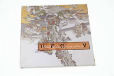 UNITED FUTURE ORGANIZATION JAPAN CD A11287