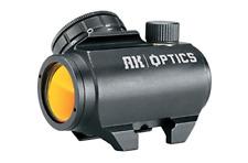 Bushnell Optics Red Dot Sight 1x25mm 3 MOA AK731303