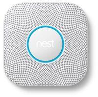 Nest Protect 2nd Generation Smoke + Carbon Monoxide Alarm Battery - S3003BWGB