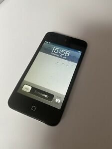 apple ipod touch 4 generation 32gb