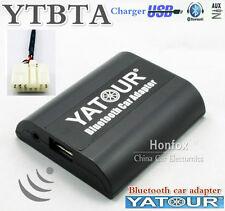 Yatour Ytbta Bluetooth A2Dp Adapter for Toyota Big 5+7 Lexus Scion Aux interface