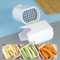 Fries Potato Chip Natural French Fry Cutter Vegetable Fruit Slicer Potato Pee MW