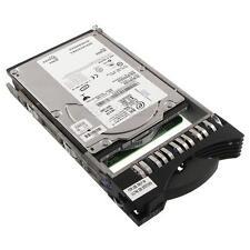 IBM SCSI Festplatte 146GB/10k/U320 - 90P1310/90P1306