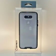 Qmadix C Series Clear Cover Protection Case for LG G5