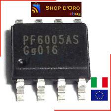 2 Pezzi Lotto PF6005AS PF6005 6005 SOP8 IC Circuito Integrato Alta Qualita