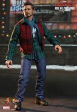 Hot Toys 1/6 Marvel Iron Man 3 MMS232 Rose Hill Tony Stark Action Figure